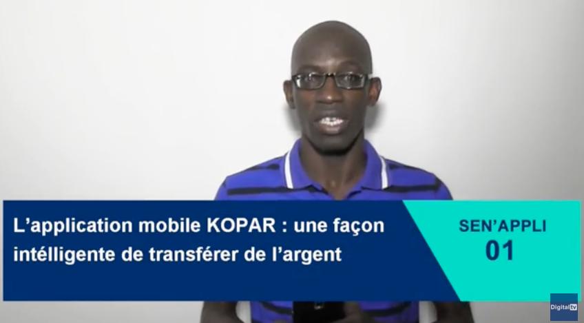 Application-Kopar
