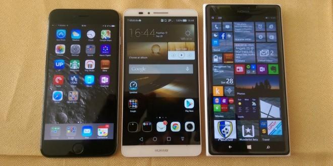 Huawei-M7