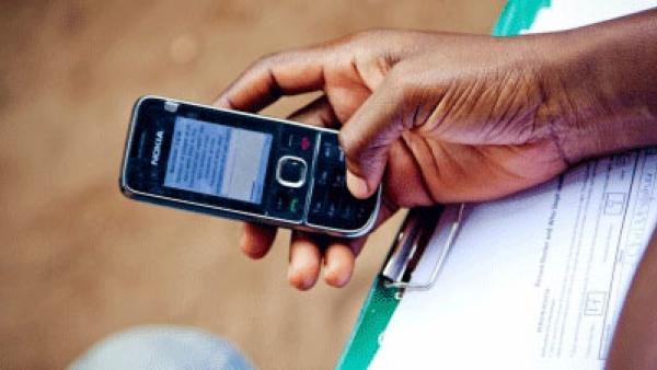 Mobile-Afrique