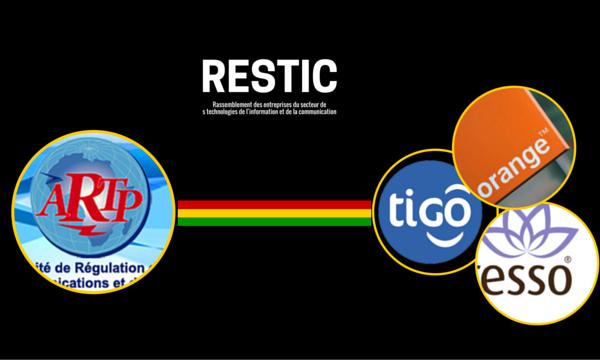 RESTIC-SENEGAL