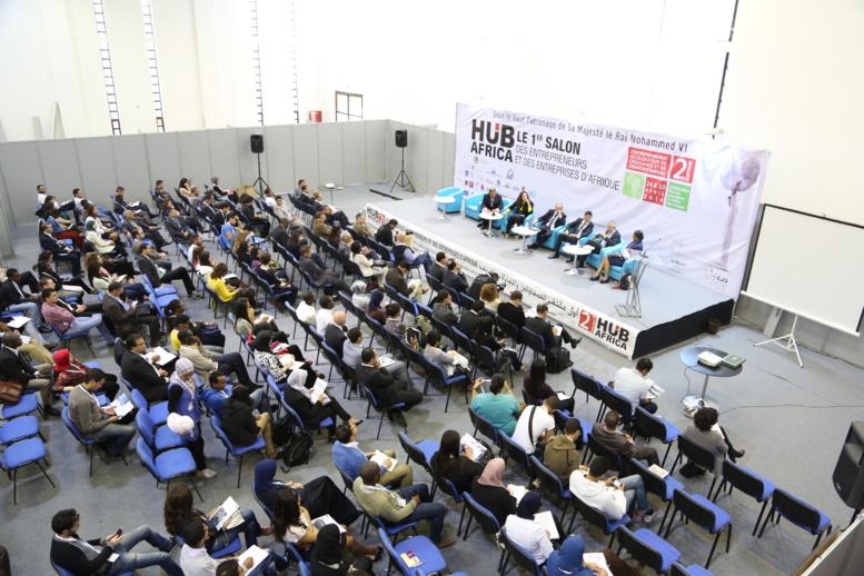 Hub-Africa