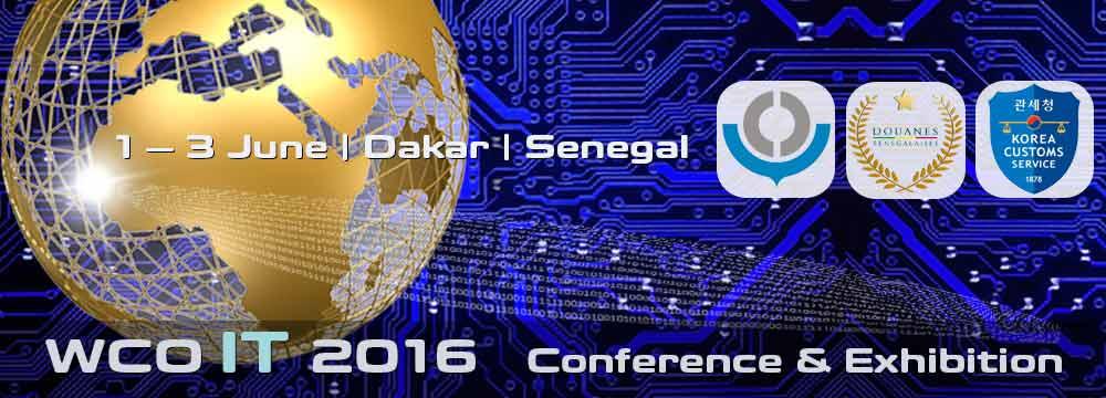 Conférence 2016 de l'OMD sur la TI DOUANE-NUMÉRIQUE