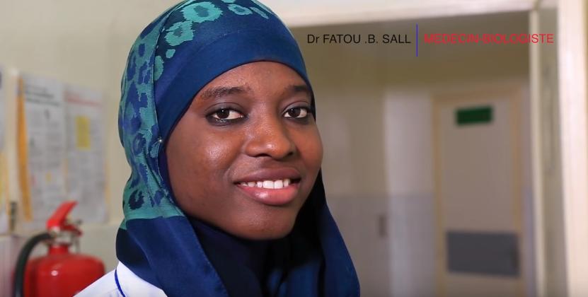 Fatou-Sall-Docteur