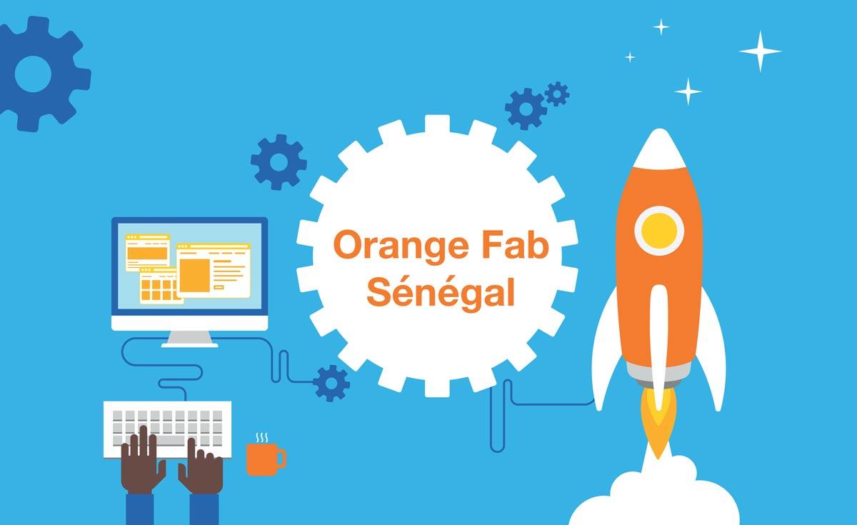 OrangeFAB Senegal