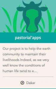 pastorial- apps
