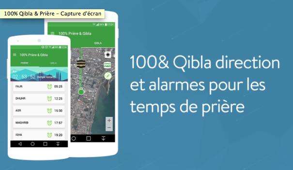 100%-Qibla-Prière