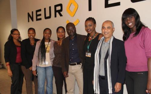 Neurotech-Senegal