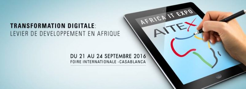 AITEX - AFRICA IT EXPO