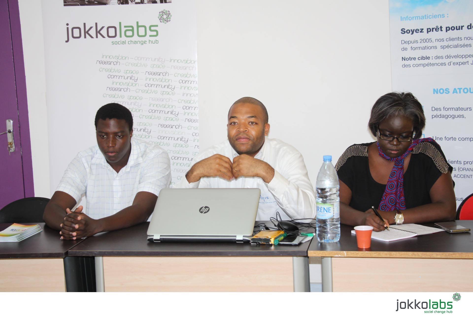 1.500 codeurs pour le Sénégal d'ici 2025