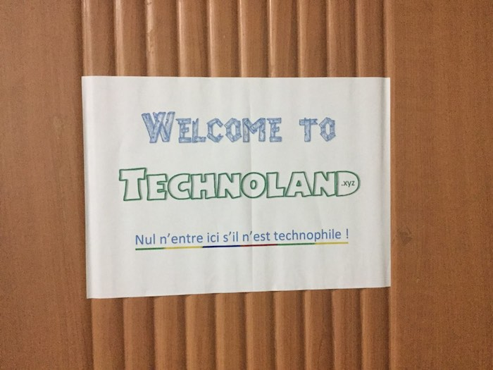 TechnoLand_welcome