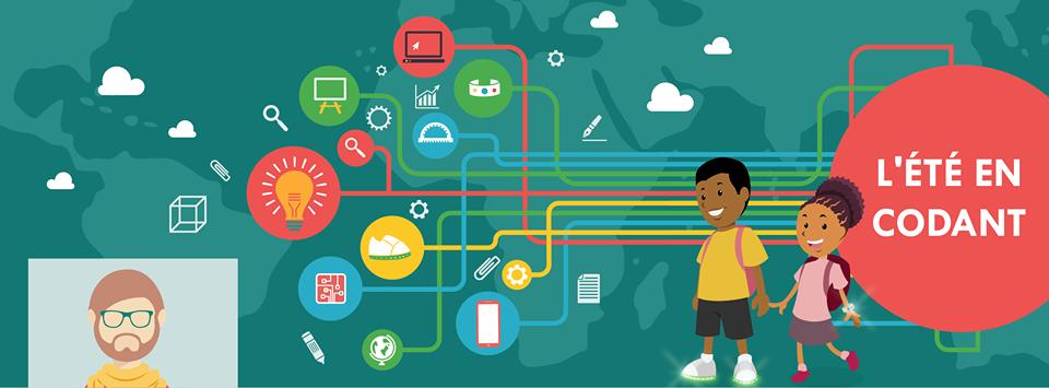 Développement d'Applications Mobiles Android pour les Elèves à partir de la 4ième, un Programme du Goethe-Institut en Collaboration avec mJangale