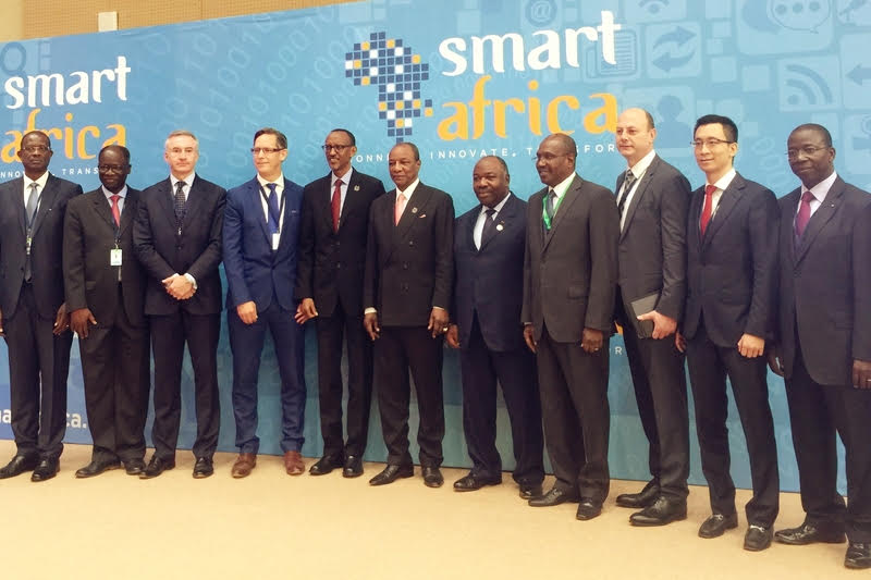 huawai smartafrica