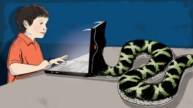 internet-dangers-illustration