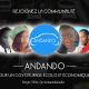 andando application mobile