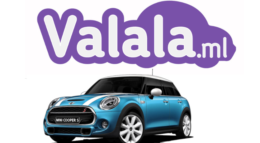 valala.ml calculer les frais liés au dédouanement d'un véhicule