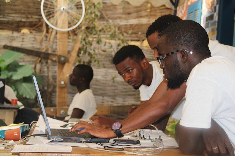 Hackathon sur l'Agriculture
