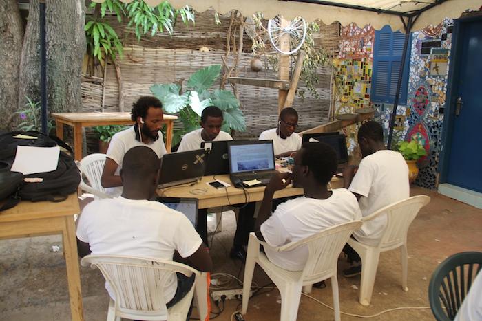 Agrihack-Hackathon-Senegal