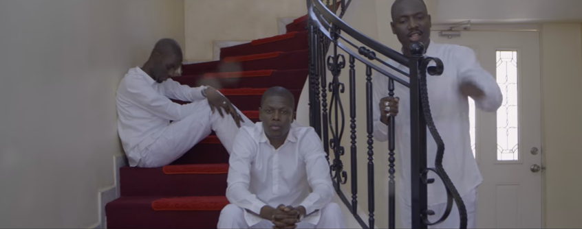 Video du Single Belle de Bideew Bou Bess réalisé par Gelongal