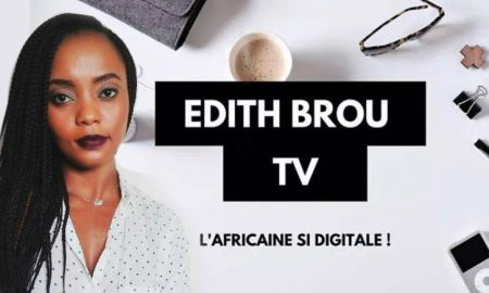 edith brou tv