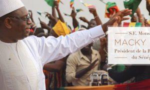Communication Digitale : Macky Sall,un président connecté