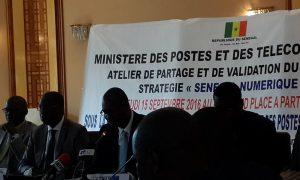 Senegal numerique