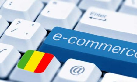 e.commerce au mali