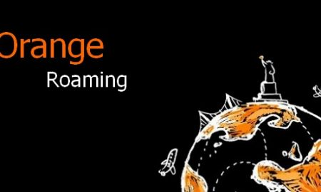orange roaming