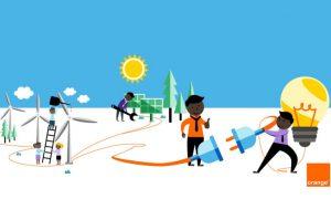 Concours : Orange Mali lance Innovation Challenge API.