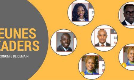 Jeunes leaders Sénégalais dans l'économie de demain en Afrique avec Choiseul