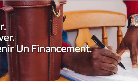 Waalam, plateforme de financement participatif.