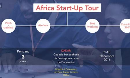 Dakar capitale francophone de l'entrepreneuriat et de l'innovation