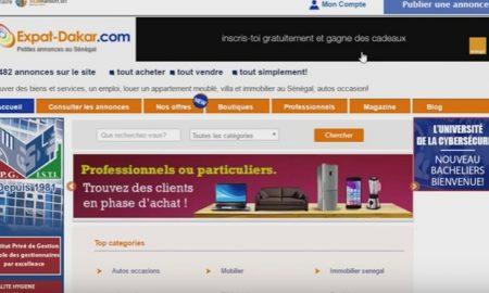 Expat Dakar se lance dans la vidéo