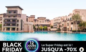 Le Black Friday au Senegal