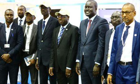 ITU Telecom World 2016 Le Senegal bien représenté