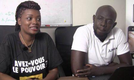 Black Fiday au Sénégal avec Jumia