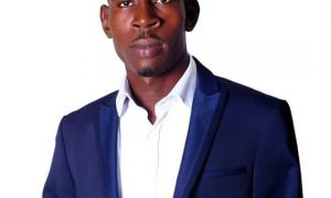 Mamadou Niane CEO Afrimalin