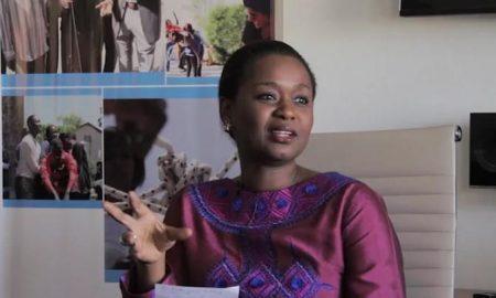 Oulimata Sarr Entrepreneur