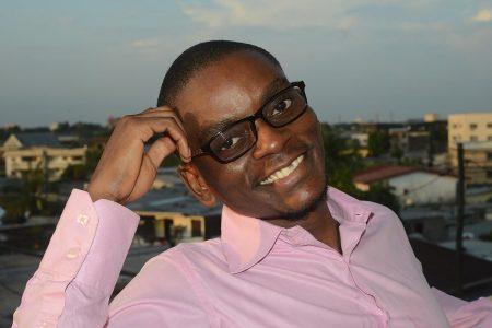 Paul Emmanuel Ndjeng, un blogueur effacé