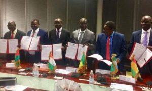 Protocole d'accord sur le Free roaming entre les pays de la sous région ouest africaine