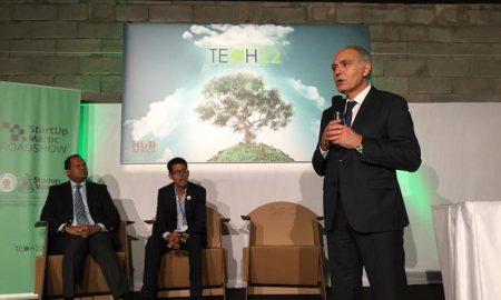 Lancement de la TECH22 au Maroc