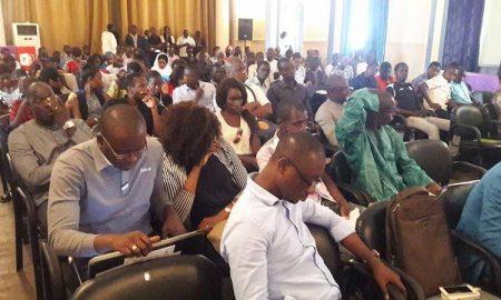 L'économie Numerique Sénégal