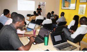 le plus grand rassemblement mondial d'#innovateurs #Sénégal