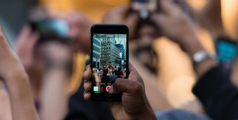 Nous sommes 5,1 milliards d'abonnés à des offres mobiles dans le monde