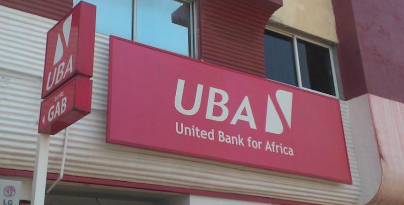 La Banque UBA