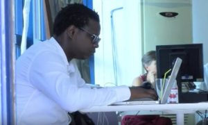Journaliste blogueur entrepreneur