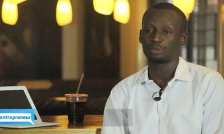 Demba Gueye Directeur Général Goviral Sénégal