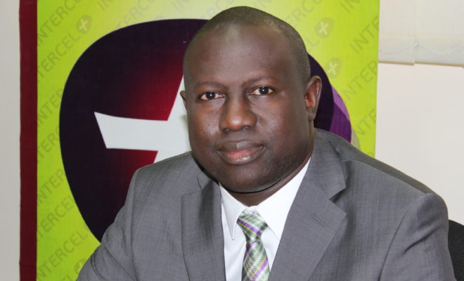 Djibril Top aux commandes de l'opérateur de téléphonie Airtel Tchad