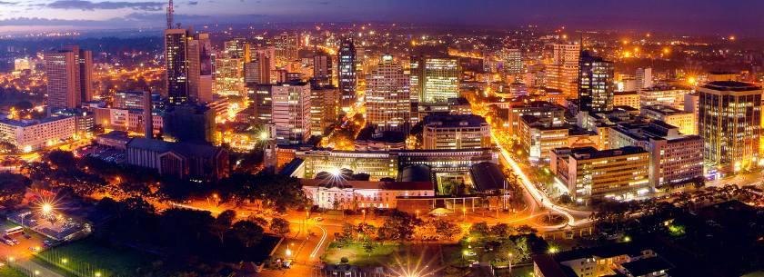 NextTech Africa 2017 : les leaders des TIC du Continent