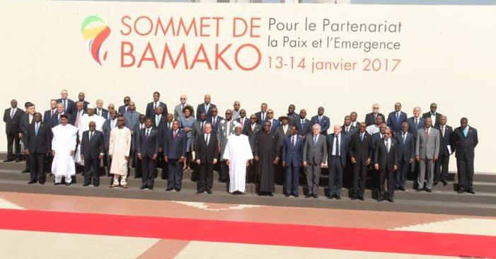 Sommet Afrique France : Les chefs d'Etat engagés pour la promotion de l'innovation et  sécurité numérique