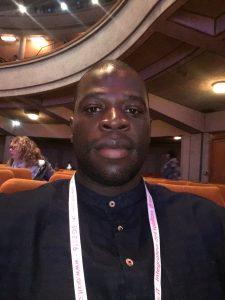 """Dr Labaly TOURE, Géographe- géomaticien : """" l'accès à l'information géographique constitue un atout pour le développement"""""""